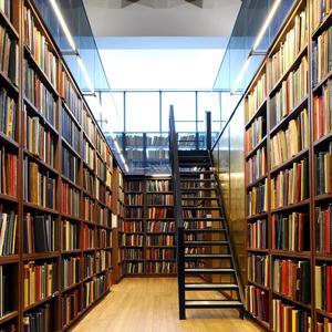Библиотеки Духовщины