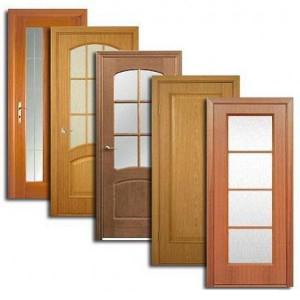 Двери, дверные блоки Духовщины