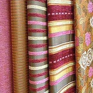Магазины ткани Духовщины