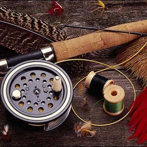 Охотничьи и рыболовные магазины Духовщины