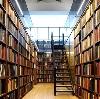Библиотеки в Духовщине