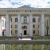Дворцы и дома культуры в Духовщине