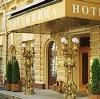 Гостиницы в Духовщине