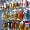 Парфюмерные магазины в Духовщине