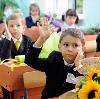 Школы в Духовщине