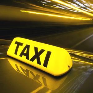Такси Духовщины