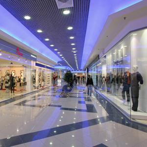Торговые центры Духовщины