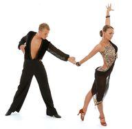 Школа танцев Last Show - иконка «танцы» в Духовщине